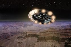CIA公開文書で確定「ナチスは超高速飛行UFOを作っていた」ソ連が開発継続か!?